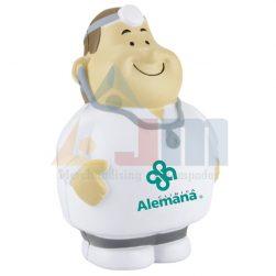 Doctor Gordito Antiestrés