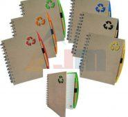 Libreta Ecológica 4