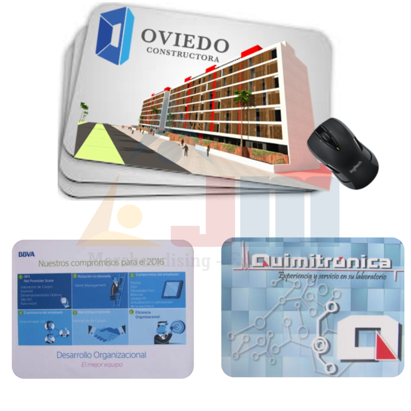 MOUSE PAD SUBLIMADO FULL COLOR