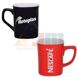 Taza Publicitaria Coffee
