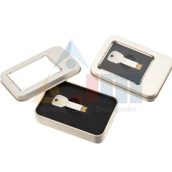 MEMORIA USB LLAVE 4GB