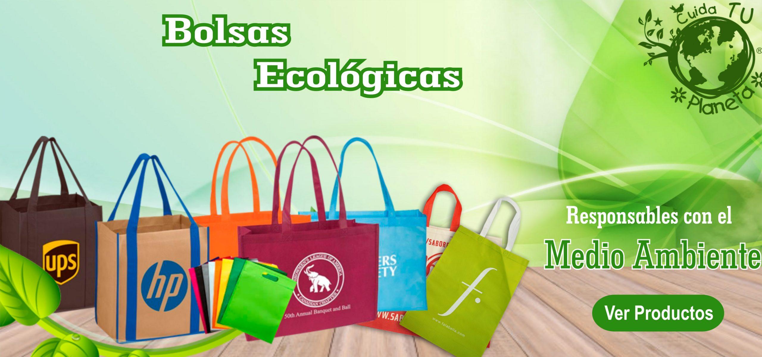 SLIDER BOLSAS ECOLÓGICAS